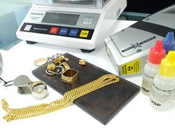 Gold Exchange
